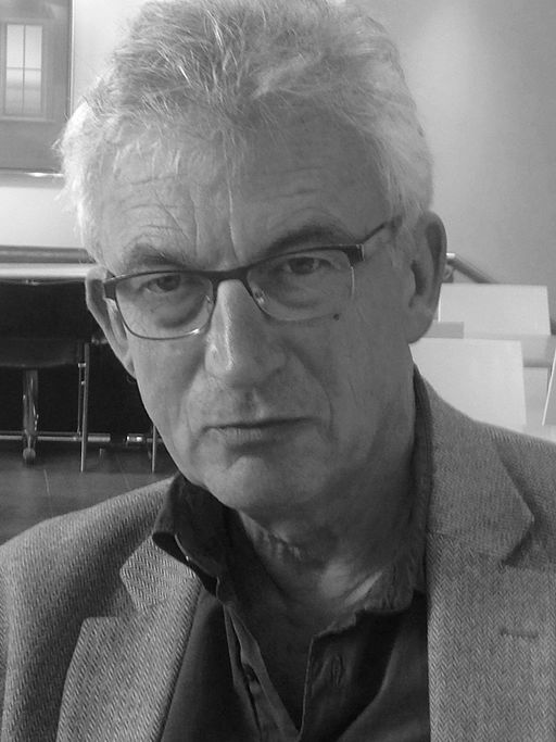 Jean-Michel Maulpoix (Wikipédia)